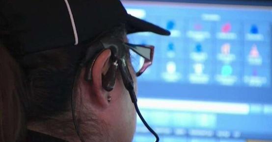 新技术使美国加州森尼维耳市911呼叫中心更有效率