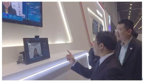 全球专家在线视频,助力中国银行
