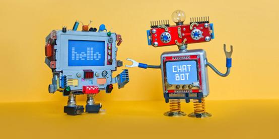 Genesys调查显示消费者可能对机器人情有独钟