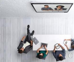 思科转变云呼叫和小型会议空间