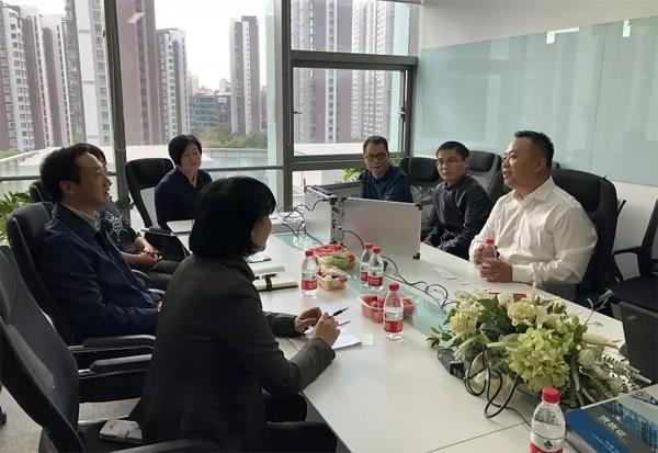 """小水智能入驻成都崇州""""大数据、人工智能产业园"""""""