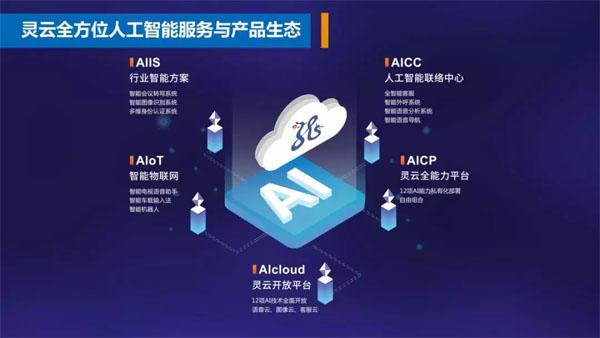 捷通华声出席深圳人工智能产业交流会