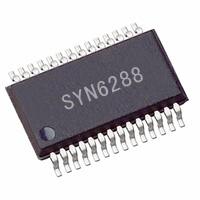 智能语音合成芯片SYN6288