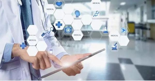 赛科斯助力医疗行业提升绩效