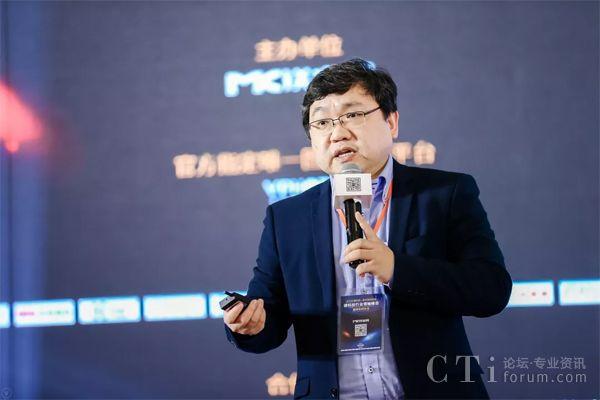 2018硬科技年会 小i机器人再揽双料大奖