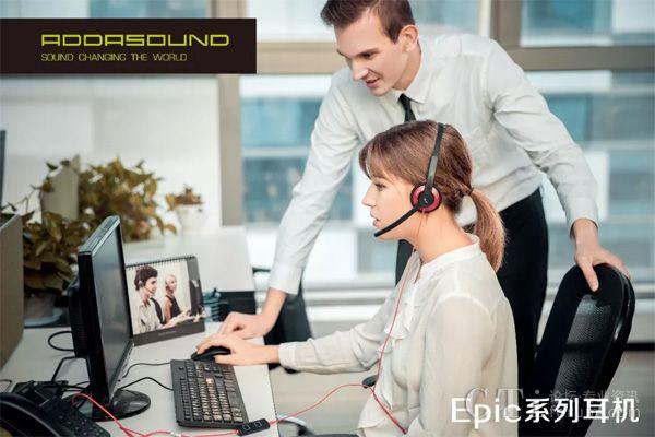 艾德声Epic系列耳机荣获CTI论坛编辑推荐奖