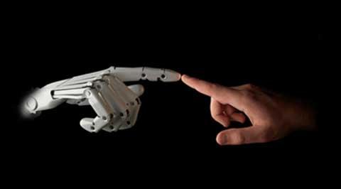 小i机器人与合作伙伴共赢 加快产业化步伐
