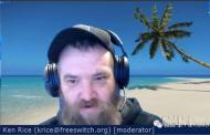 如何优雅地在夏威夷海滩上写代码