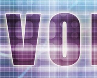 企业VoIP平台在单个系统中提供统一通信功能