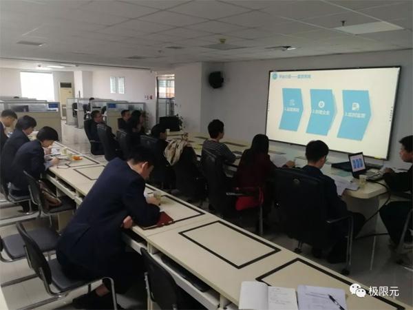极限元助力河南省新乡市人社局,用AI保障农民工权益