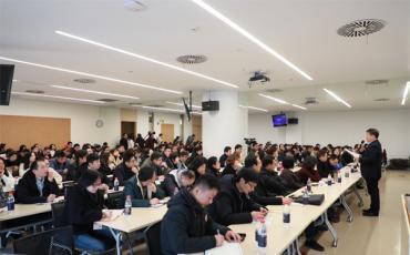 发力AI技术 浙江省成立全国首支政务人工智能训练师队伍