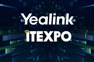 亿联全新T5X系列高端话机全球首秀 惊艳美国ITEXPO