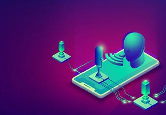 奥科全新Voice.AI融合机器人和智能语音通信