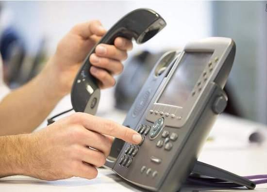 315央视曝光智能骚扰电话产业链,中科智联等中枪