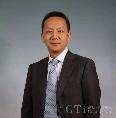 中国最帅的总裁是谁_神州信息总裁李鸿春:携手华为与生态共同成长