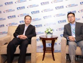专访AMI海外事业部长潘协壮