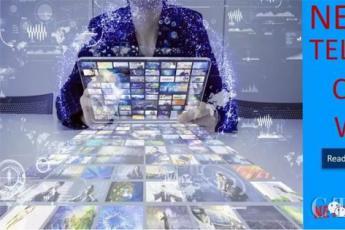 NETFLIX携手TELEOPTI WFM云排班方案拓展其全球客户服务运营体系