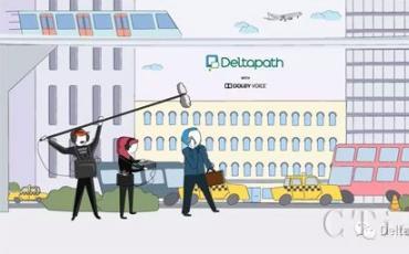 Deltapath支持杜比Voice(上)