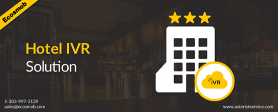 如何为酒店和度假村选择最佳的IVR系统?
