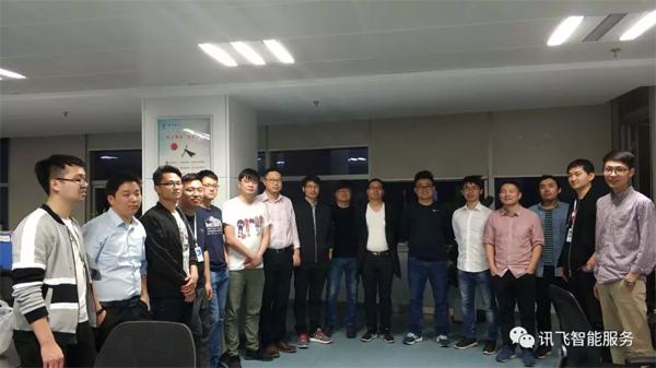 安徽电信10000号言知产品成功上线,助力智能客服自主运营