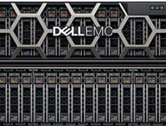 VMware Cloud on Dell EMC革新数据中心及边缘基础架构