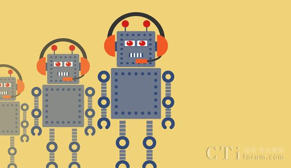 将聊天机器人部署到呼叫中心必须知道的7件事