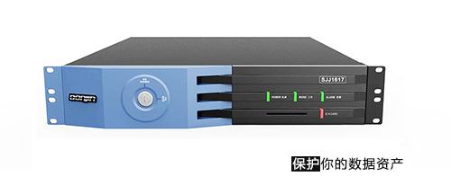 东进金融数据密码机:以自主可控护航金融信息安全