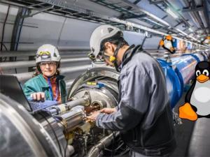 世界最大实验室:CERN 放弃微软软件拥抱开源软件