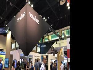参展2019美国奥兰多Infocomm: newline三款会议平板新品发布