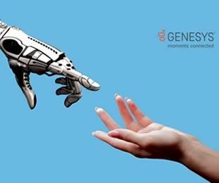Genesys AI助企业打造更好、...
