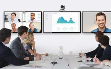 使用Zoom云视频会议让培训变得更加有趣