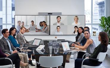 选择最安全视频会议解决方案的一些技巧