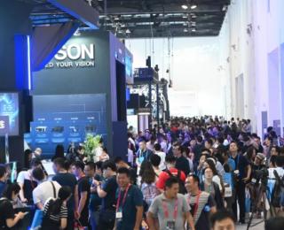 北京InfoComm China 2019圆满落幕 展会参观者再创新高