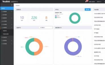 亿联网络设备管理平台:IT管理必备利器