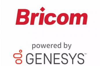 Genesys携手Bricom,智能云客服中心正式上线啦!