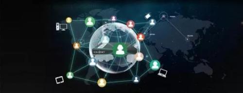 Equiinet 品牌连锁门店全国组网方案