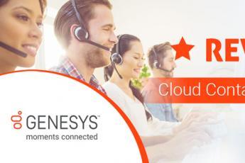Genesys云联络中心述评:AI赋能客户体验
