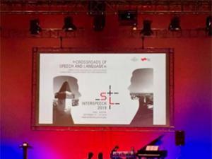 标贝科技亮相INTERSPEECH2019 加速收割海外语音数据市场
