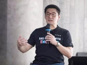 竹间智能创始人&CEO简仁贤:超现实AI的价值创造之路