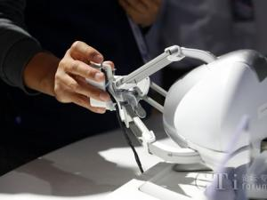 5G牵手工业互联网,信息通信展助力工业发展再出发