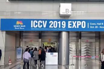 ICCV2019 标贝科技AI图像数据服务深受全球客户好评