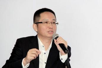 东进技术总裁贺建楠:为5G时代应用保驾护航