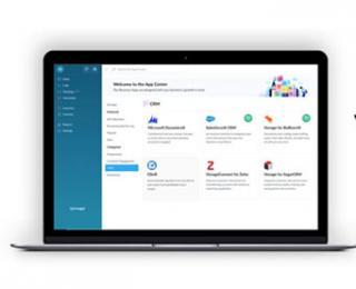 Vonage推出App Center生态系统
