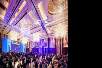 优音通信受邀出席洞见2020中国企业服务年会