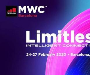 GSMA公布MWC20巴塞罗那最新进展