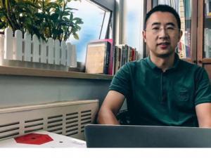 【视频】深圳黄鹂智能科技有限公司总经理刘志2020新春致辞