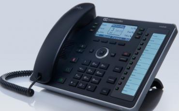奥科440HD IP话机