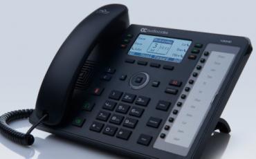 奥科430HD IP话机