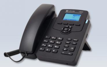 奥科405HD IP话机