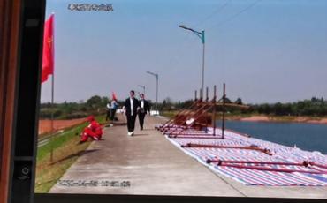 华平可视化应急指挥系统助力多地开展抗洪防汛演练